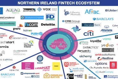 Northern Ireland: A Legacy and a Future for Fintech