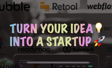 How to build a prototype for a startup idea?